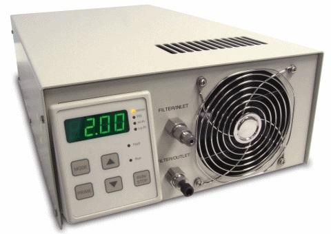 HPLC Pumps, for Supercritical Fluid Chromatography SFC-24